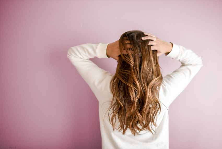 Haare und Chemotherapie // www.ich-und-mein-brustkrebs.de