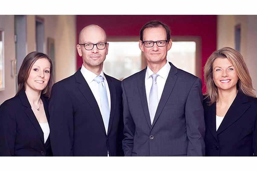 Kanzlei Kerner schreibt für www.ich-und-mein-brustkrebs.de