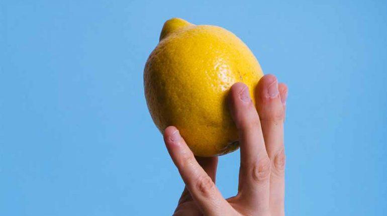 Kenne Deine Zitronen, Brustkrebs früh erkennen // www.ich-und-mein-brustkrebs.de