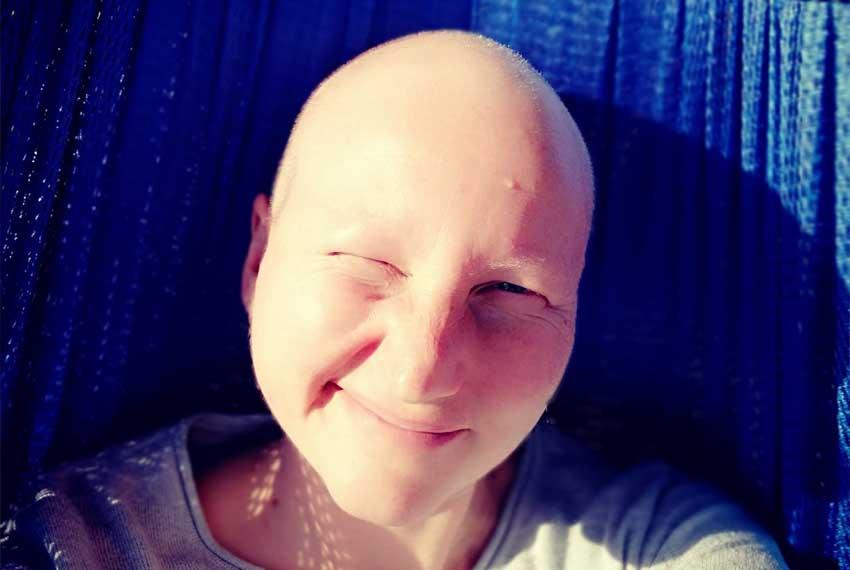 Doro von Hilfe bei Diagnose Brustkrebs erzählt Ihre Geschichte