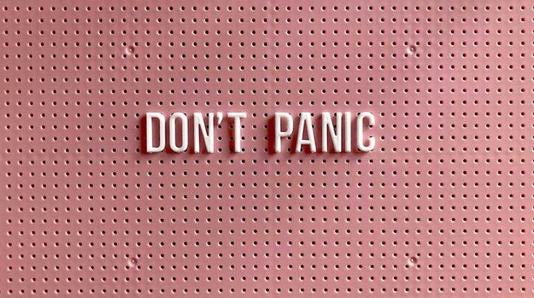 Infos bei Brustkrebs // Painikattacke, was tun? Wir sagen es dir!