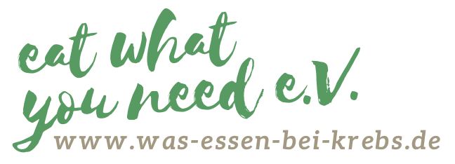 Infos bei Brustkrebs // Verbündete / Was-essen-bei-Krebs.de