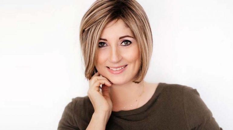 Sandra @ Glitzerstube // Autorin bei Infos bei Brustkrebs