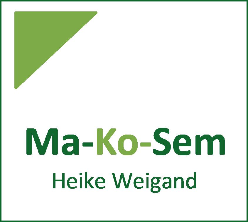 Heike Wiegand, onkologoische Kosmetikerin, Ma-Ko-Sem